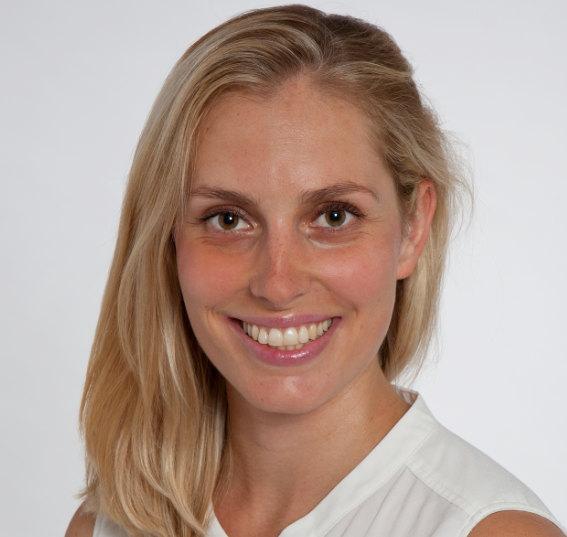 Sophia Belohradsky Rettungsassistentin, Studentin der Humanmedizin