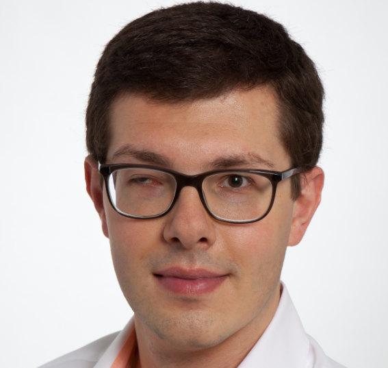 Ass. Jur. Moritz Lochmann Erste-Hilfe-Ausbilder, Notfallsanitäter