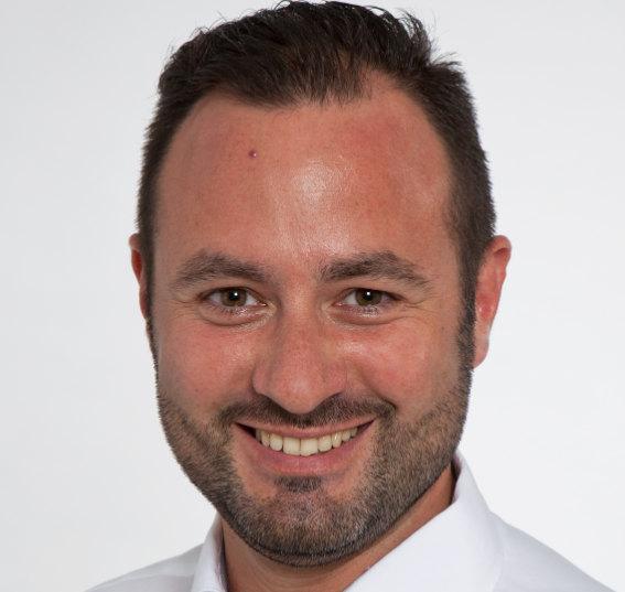 Marco Scheimgraber Rettungssanitäter, Erste-Hilfe-Ausbilder